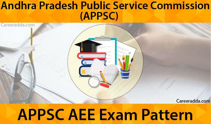 APPSC AEE Exam Pattern