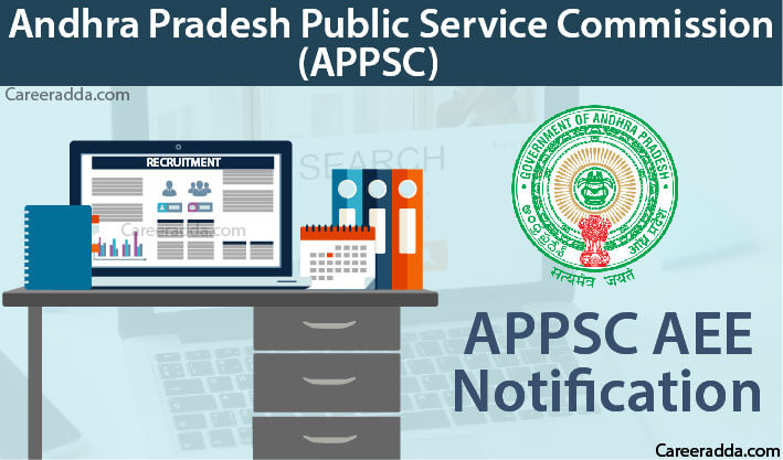APPSC AEE Notification
