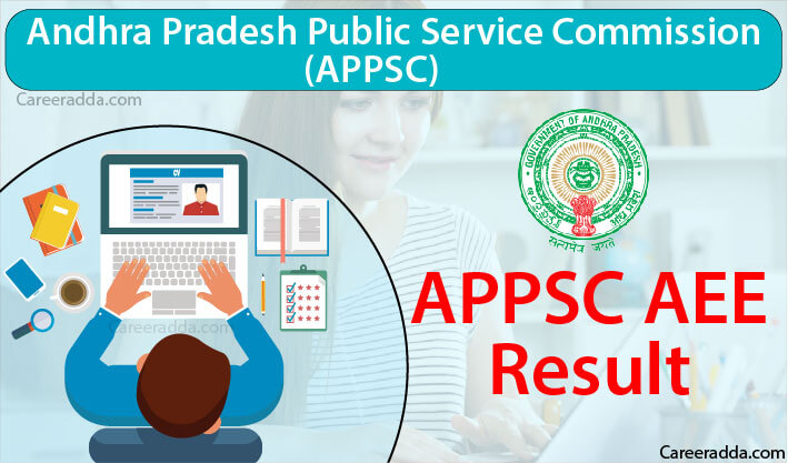 APPSC AEE Results