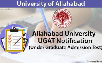 Allahabad University UGAT