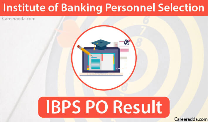 IBPS PO Results