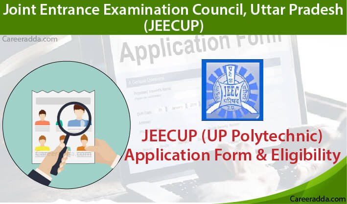 JEECUP Apply Online