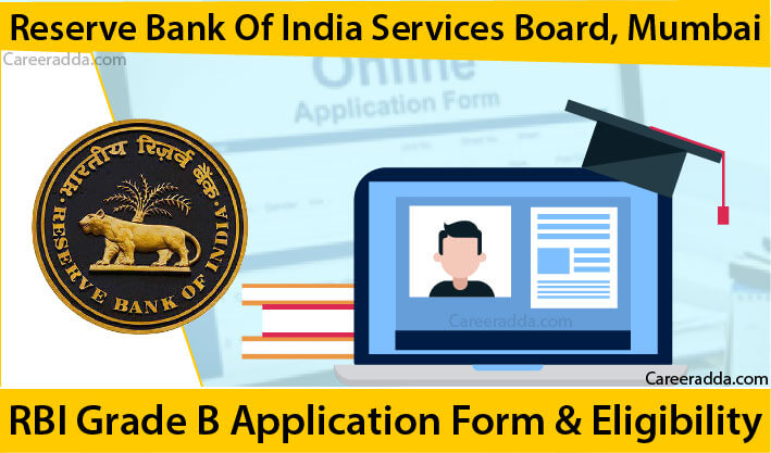 RBI Grade B Apply Online
