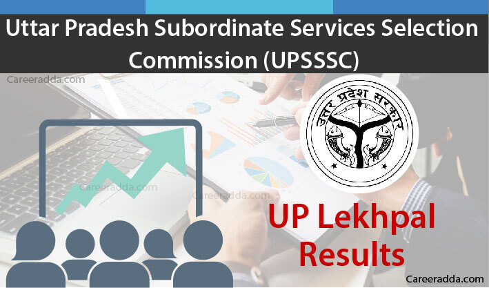 UP Lekhpal results