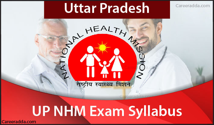 UP NHM Syllabus