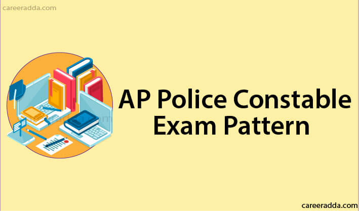 AP Police Constable Exam Pattern