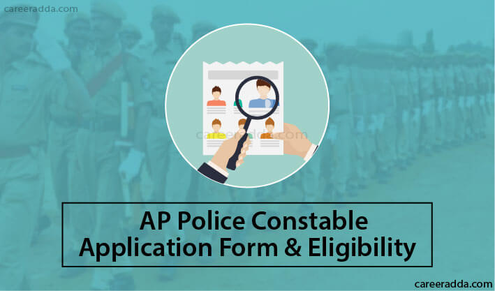 AP Police Constables Application Form