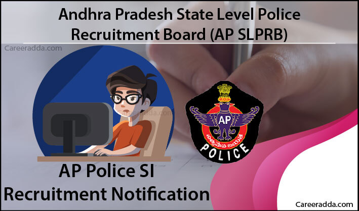 AP Police SI Notification