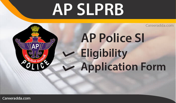 AP Police SI application form