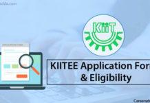 KIITEE Application Form