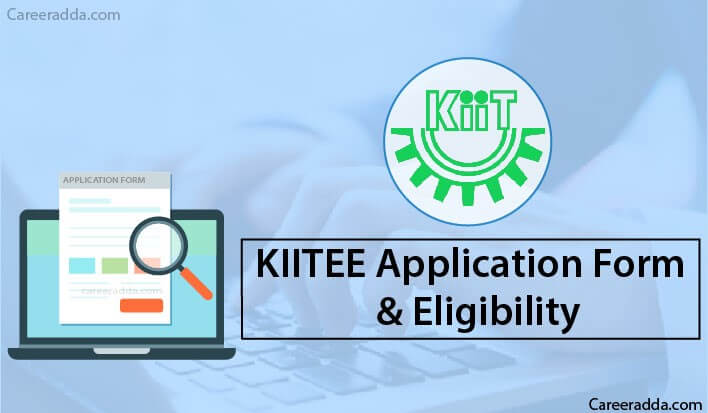 KIITEE Application Form