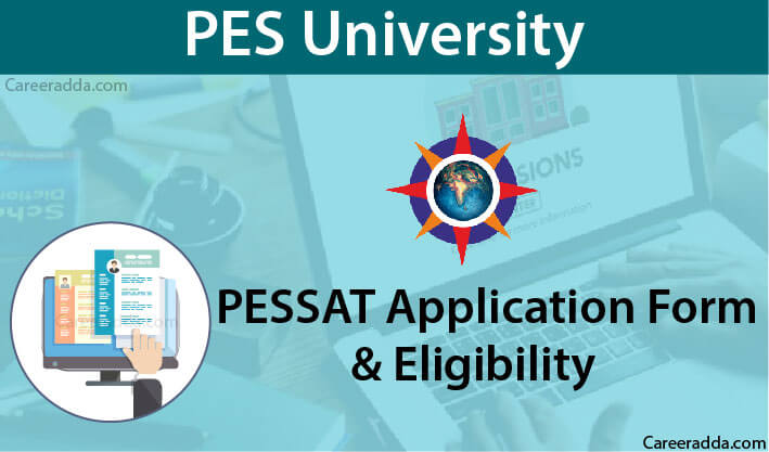 PESSAT Application Form