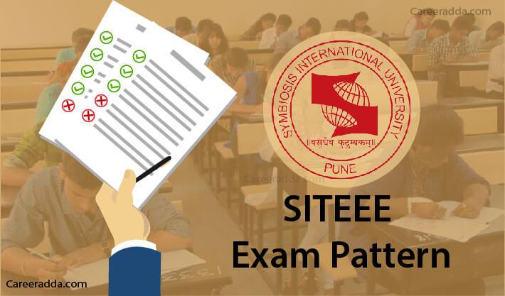 SITEEE Exam Pattern