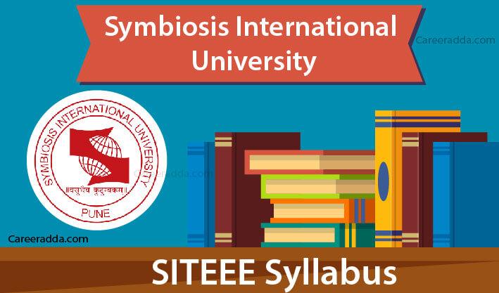 SITEEE Syllabus