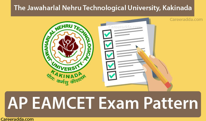 AP EAMCET Exam Pattern