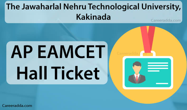 AP EAMCET Hall Tickets