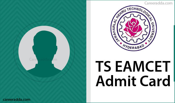 TS EAMCET Hall Tickets