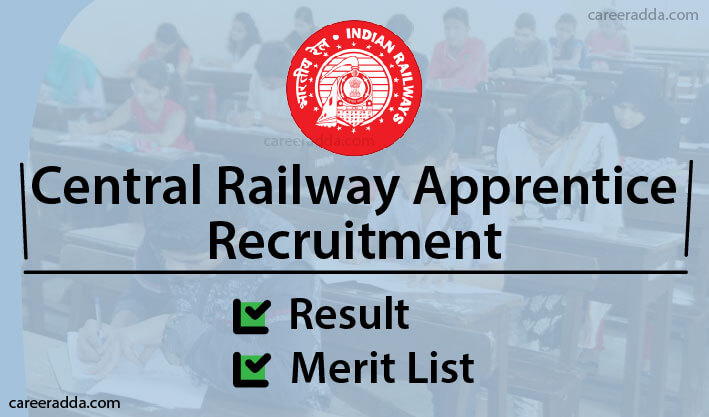 Central Railway Apprentice Results