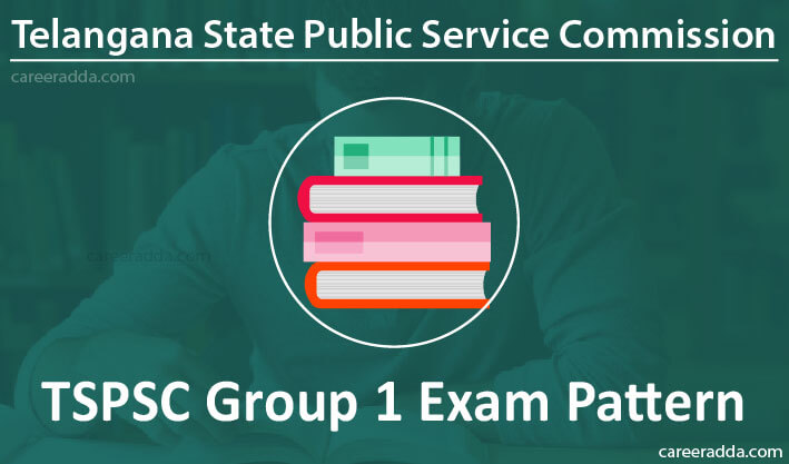 TSPSC Group 1 Exam Pattern