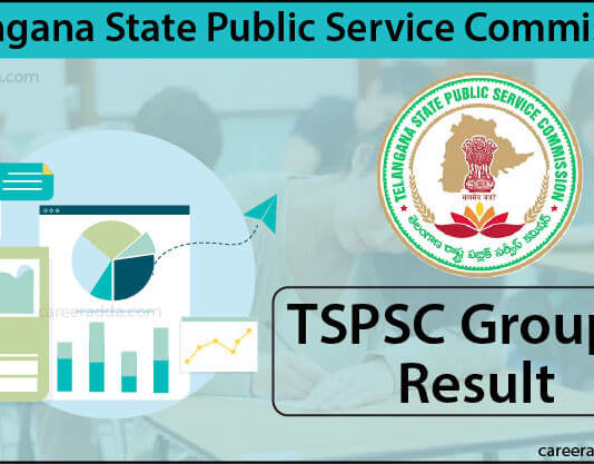 TSPSC Group 1 Results