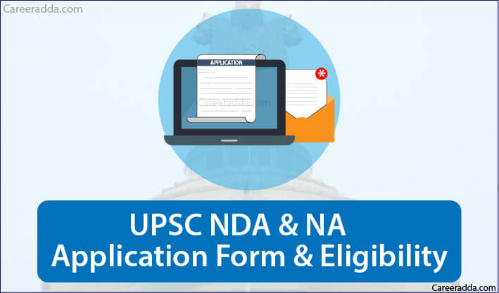 UPSC Application Form