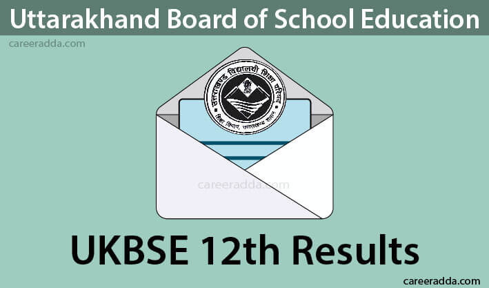 Uttarakhand Board 12th Result