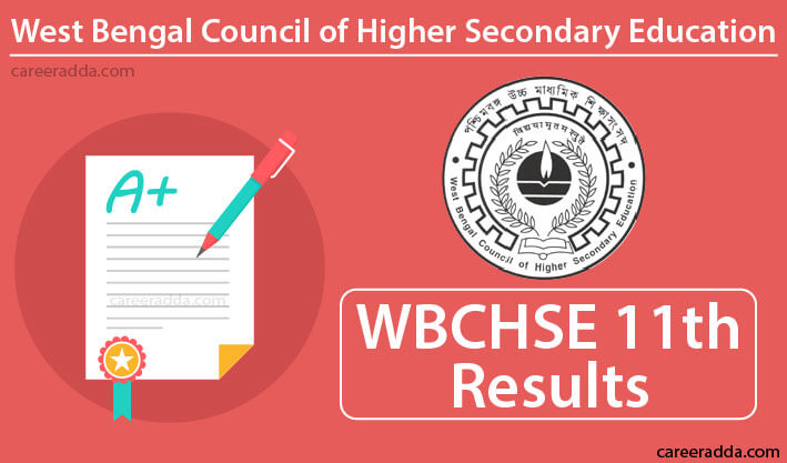 WBCHSE 11th Results
