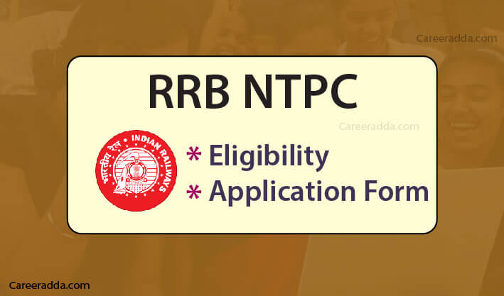 RRB NTPC Application Form
