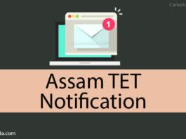 Assam TET