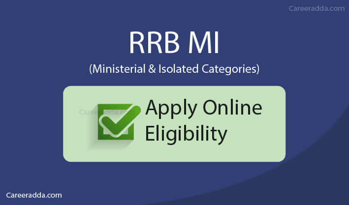RRB MI Application Form