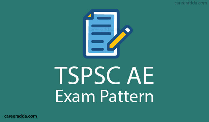 TSPSC AE Exam Pattern