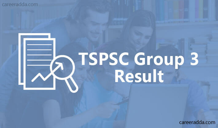 TSPSC Group 3 Results