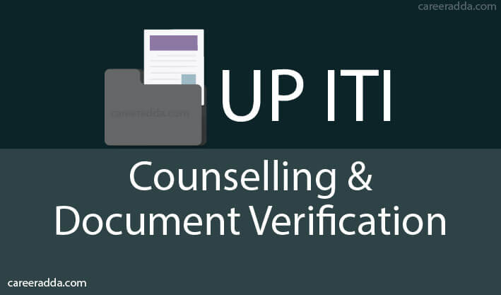 UP ITI Merit List & Counselling