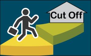 UPSC Cut Off