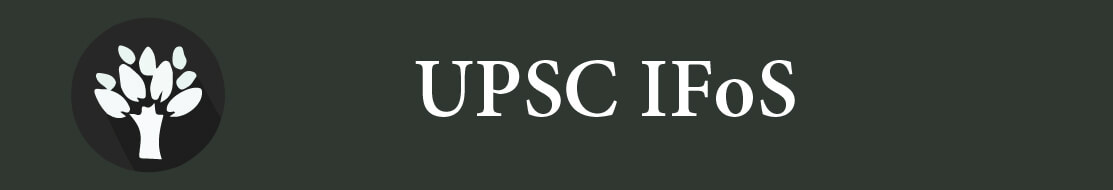 UPSC Indian Forest Services