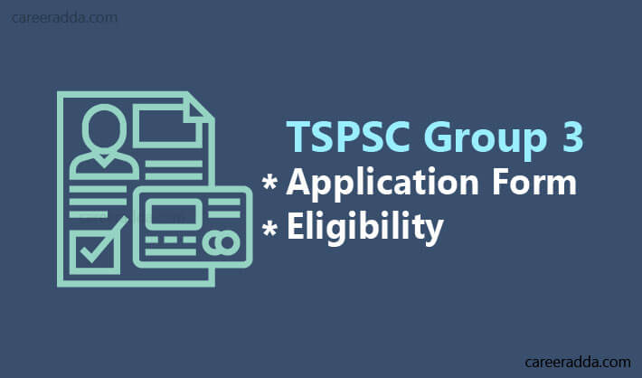 TSPSC Group 3 Apply Online