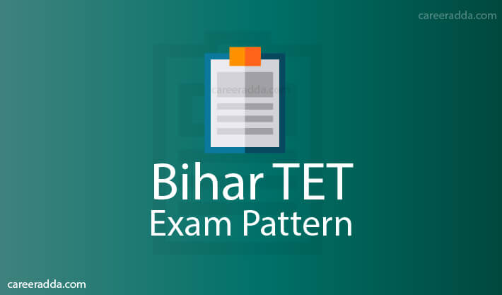 Bihar TET Exam Pattern