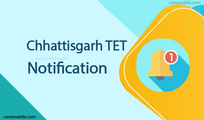 Chhattisgarh TET