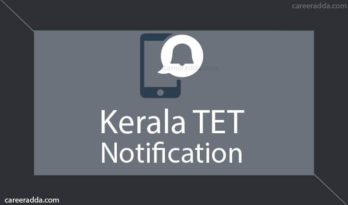 Kerala TET
