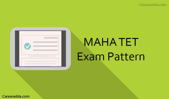 Maharashtra TET Exam Pattern