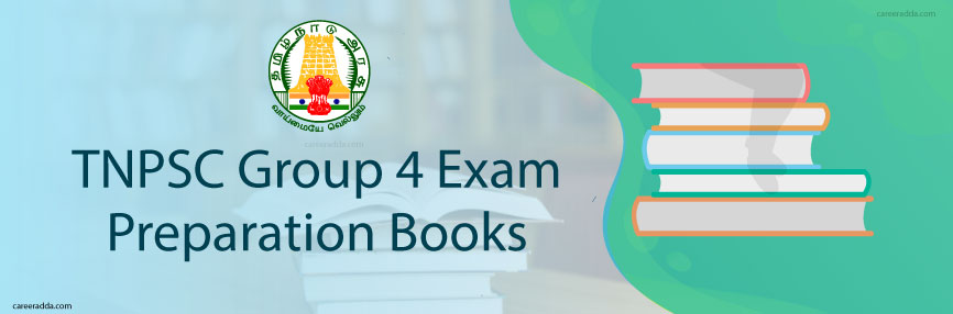 TNPSC Group 4 Preparation Books