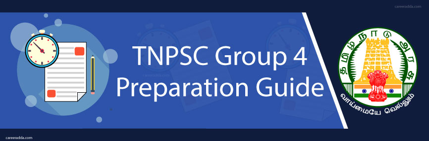 TNPSC Group 4 Preparation Guide
