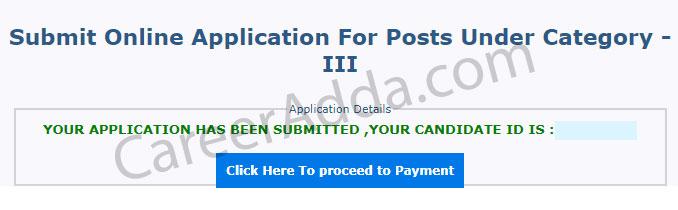 AP Grama Sachivalayam Online Payment