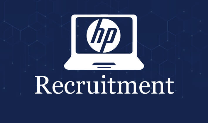 HP Recruitment