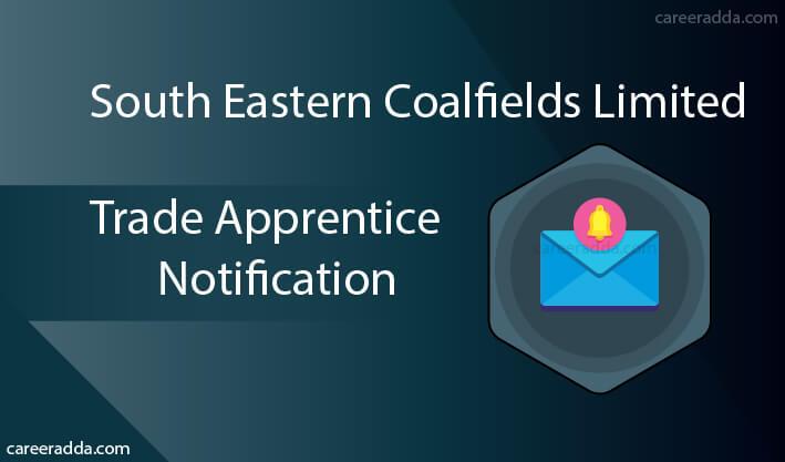 SECL Trade Apprentice