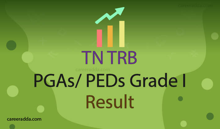 TN TRB PG Assistant Results