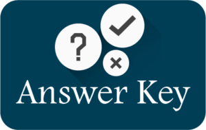TNPSC Answer Key