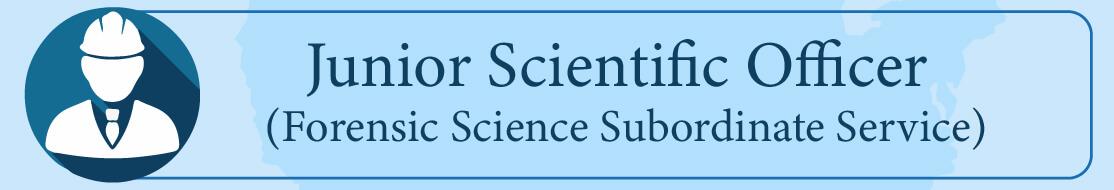 TNPSC Junior Scientist Officer