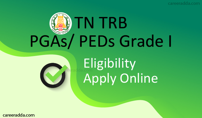 TNTRB PGA: PED Apply Online