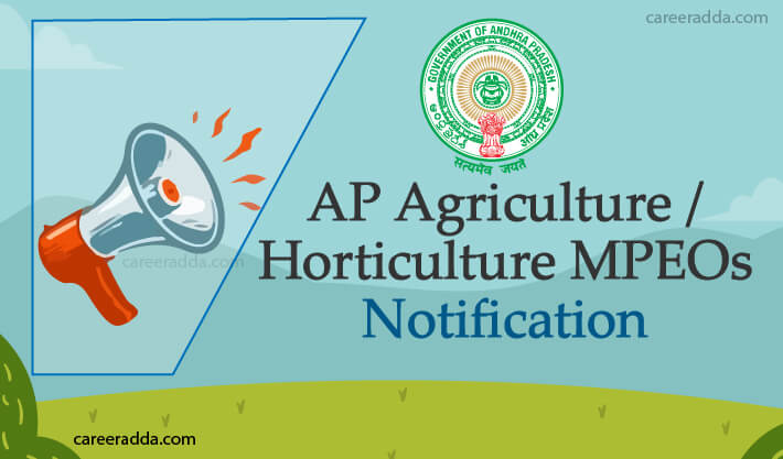 AP Agriculture Horticulture MPEOs